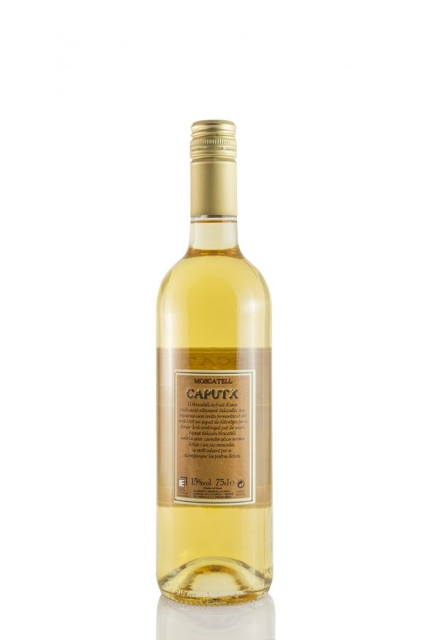 MOSCATELL 750ML D