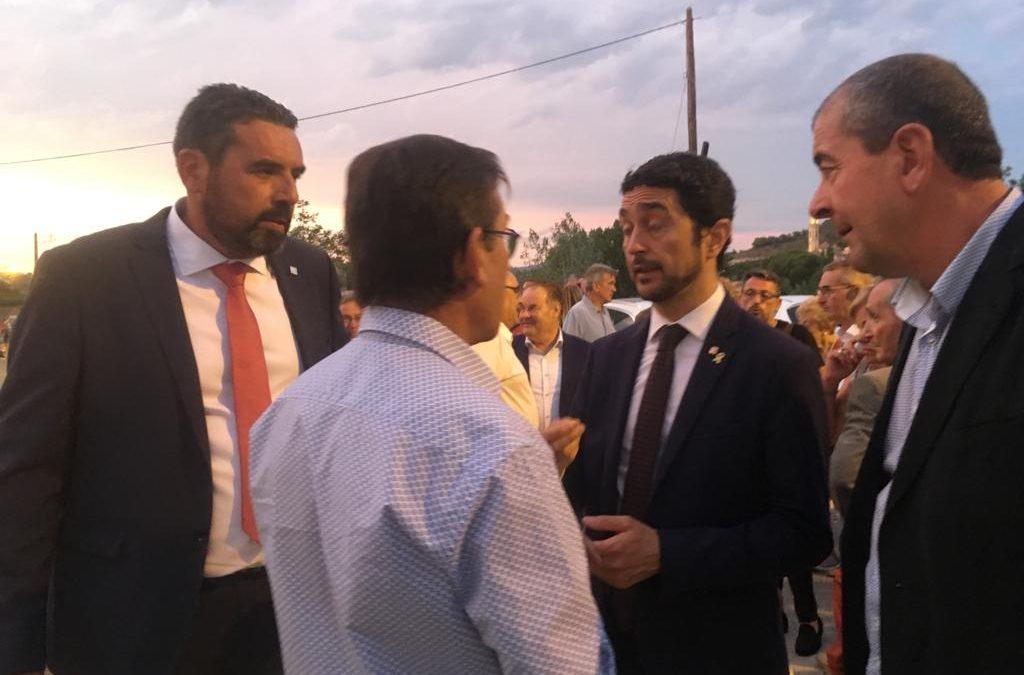 '100 anys, 100 collites' de la cooperativa de Vila-rodona