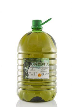 OLI CAPUTX 5L